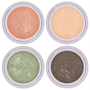 Picture of Summer Glow in Hawaii Eye Shadow Collection